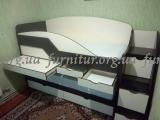 Кровать раздвижная